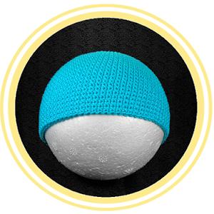 Patrones de Gorros a Crochet   PATRONES VALHALLA // Patrones gratis de ganchillo
