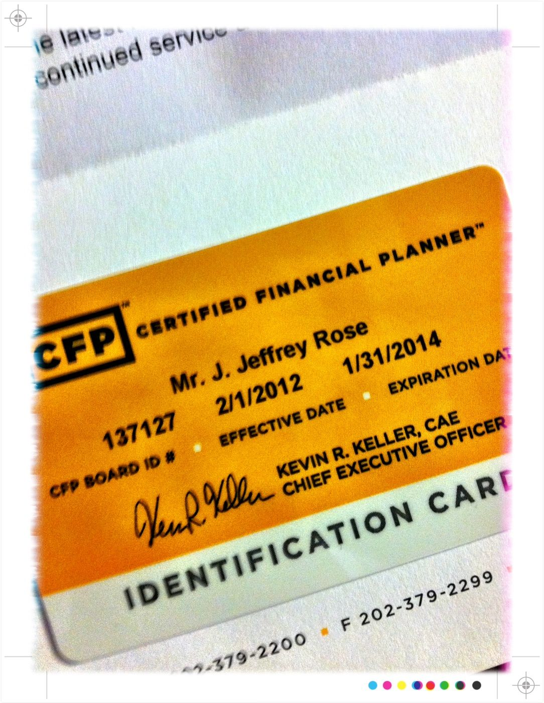 How To Become A Certified Financial Planner Cfp  Planners And
