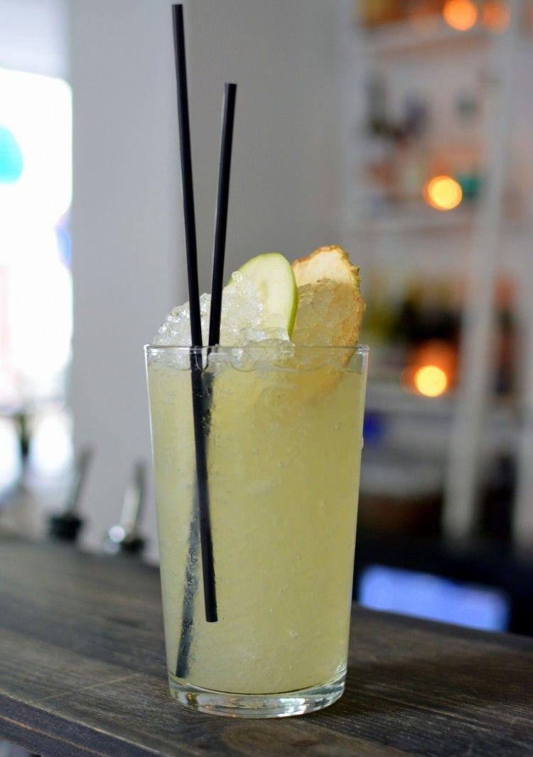 drink ingefära citron