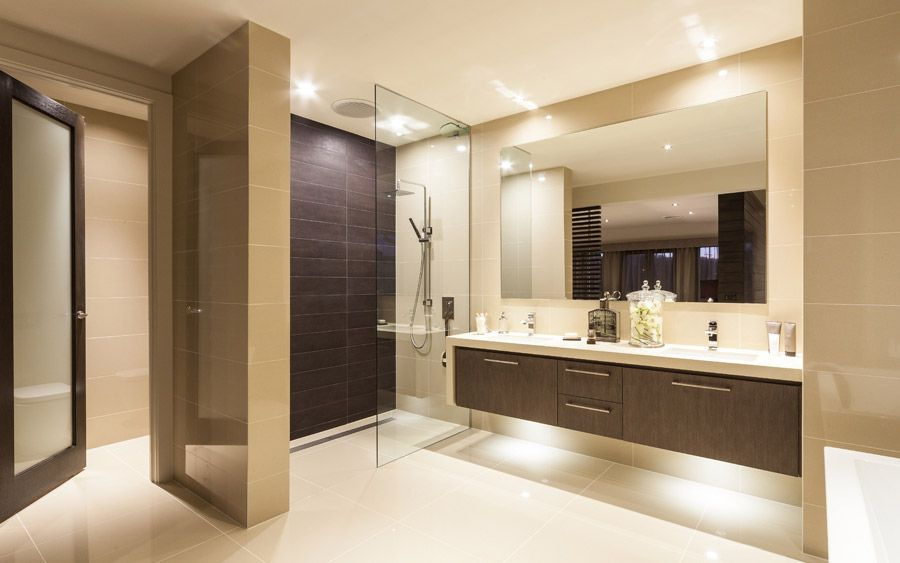 Master bedroom ensuite | organize | Bathroom, Bedroom with ensuite ...
