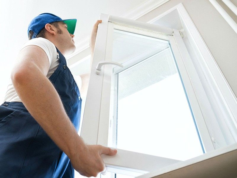 We Are A Quality Window Installation Company In The New York Which Takes Pride In Providing Quick Reliable In 2020 Window Replacement Window Installation Window Cost