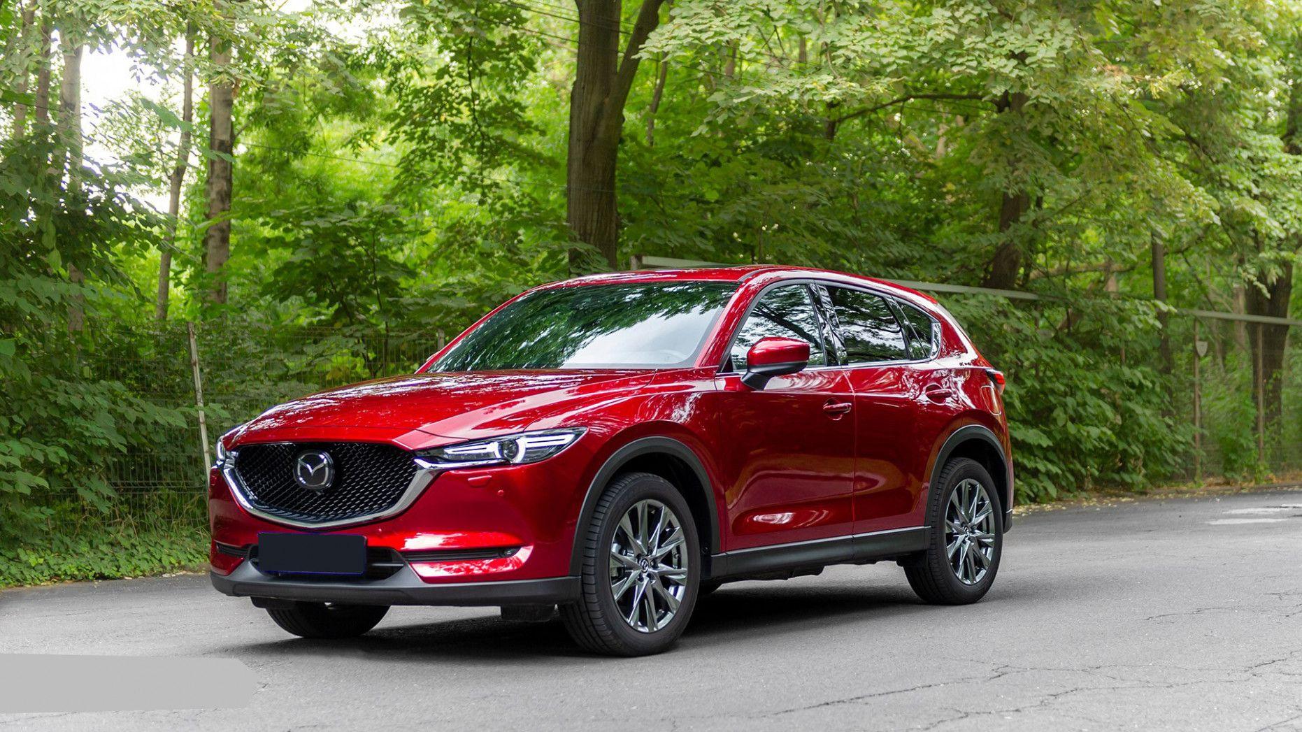2022 Mazda Cx 5 Performance Mazda Mazda Suv Car Review