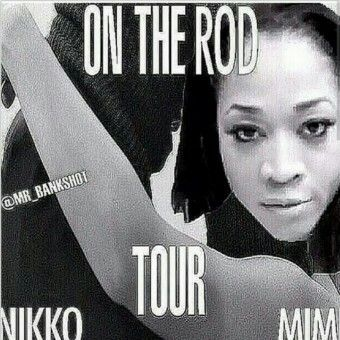 Mimi Shower Rod Tour With Images Love And Hip Hip Hop Atlanta
