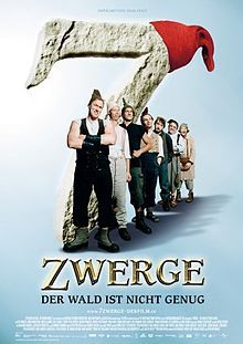 Watch 7 Zwerge - Männer allein im Wald Full-Movie Streaming