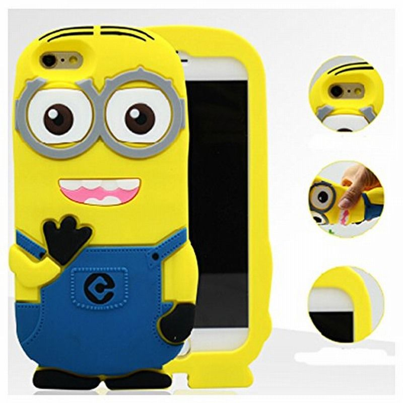 Aliexpress.com : Buy For Coque iphone 5C Case Silicone Soft Cute ...