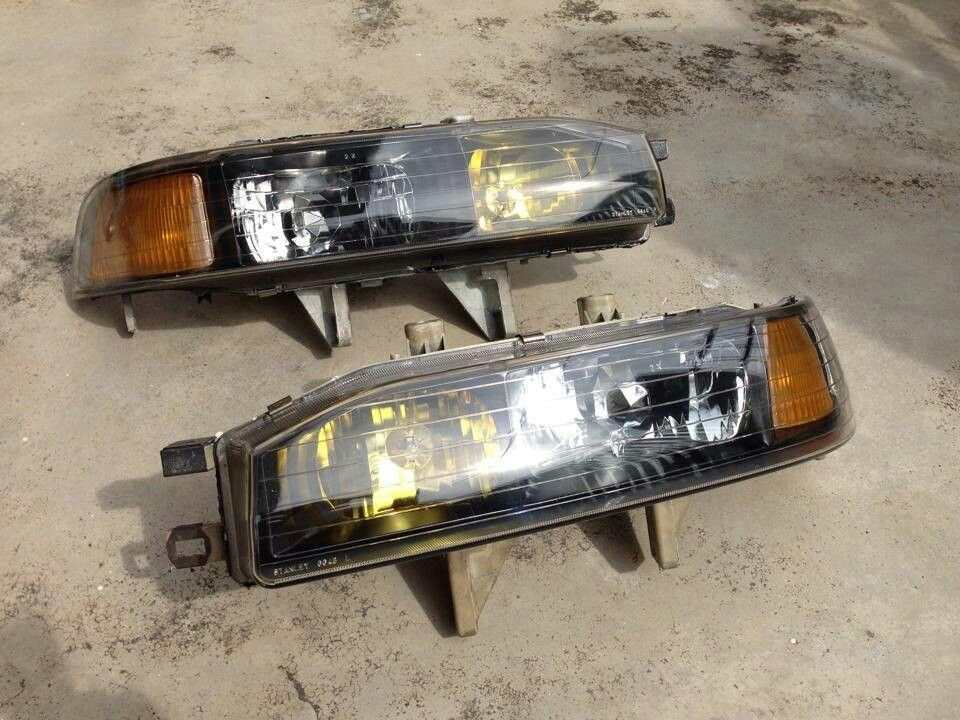 b116f290ee3ce220738b7711d66e97cc so sexy one piece jdm headlights for 92 93 accord aka cb7 cbseven
