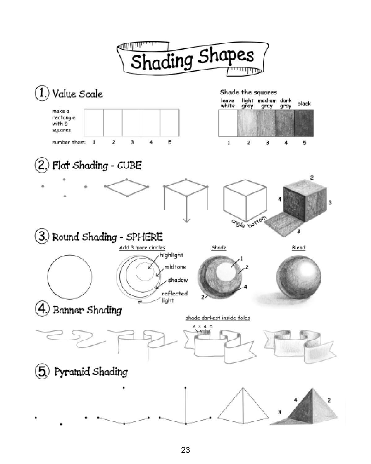 How To Draw Cool Stuff Book Excerpt In