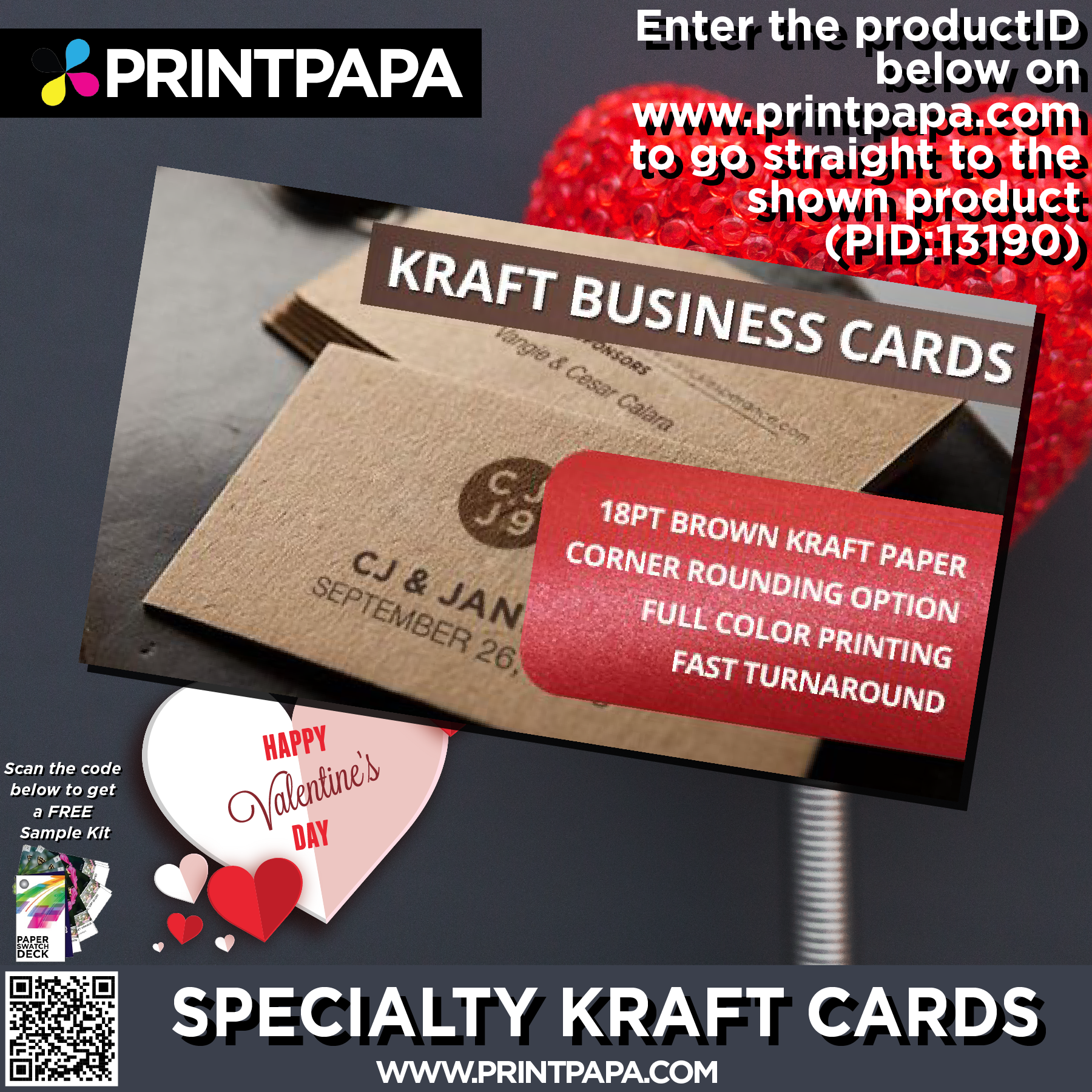 Specialty Biz Cards NOW AVAILABLE Business cards printed on