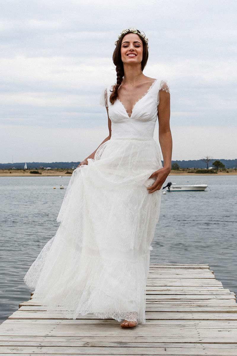 Boutique robe mariee nancy