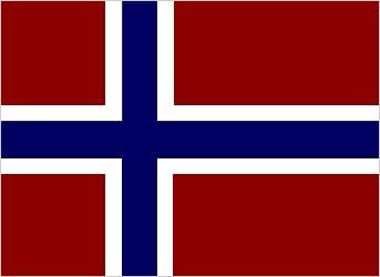 Norway Facts Points Of Interest Geography History Norway European Flags Iceland Flag