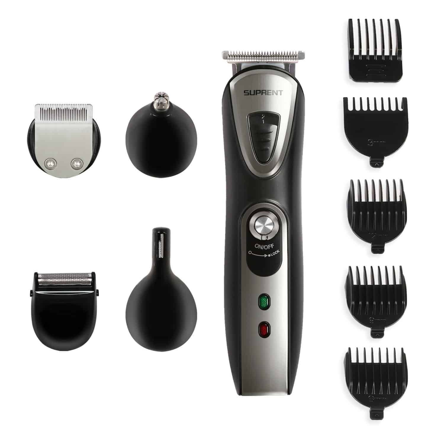 Top 10 Best Hair Trimmers In 2020 Professional Self Haircut Kits Hair Trimmer Best Hair Trimmer Mustache Trimmer