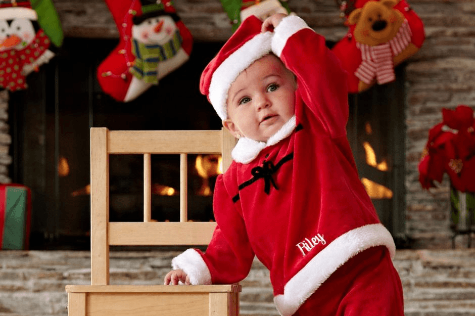 Santa Claus: That rotund, imaginary man that brings joy to so many children—and anxiety to so many parents. Every holiday season parents across the country struggle with the same questions. Should we continue insisting Santa is real and if so, how long? How do we let our child down gently? The answers are dependent ...