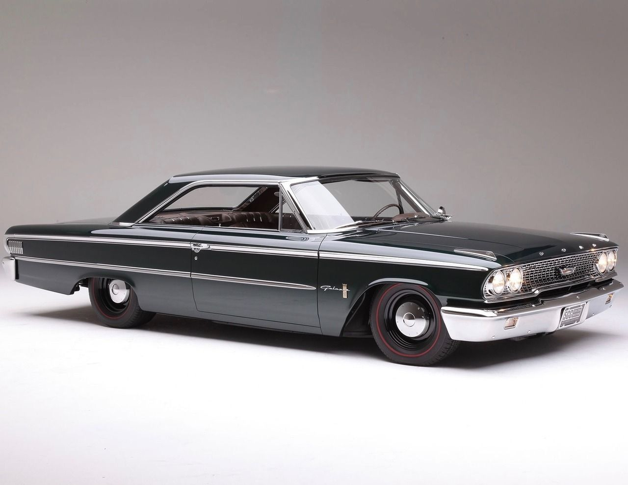 Utwo 1963 Ford Galaxie 500 Sports Hardtop C Eric Geisert Ford Galaxie Ford Galaxie 500 Galaxie 500