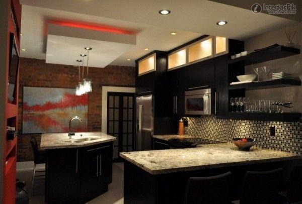 Ceilling Decor Ideas Intérior Extérior Floor Wall Construction Habillage