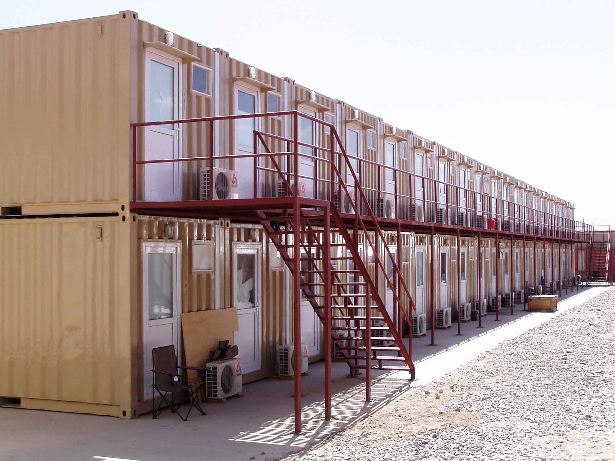 Cheap Student Housing Container Homes | student housing ...