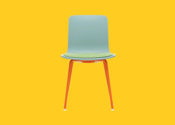 happy making find at ylighting Vitra chair, Bar stool