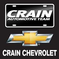 Elegant Visit And Check Out Crain Chevrolet, Llc  Your Best Local Partner In Little  Rock