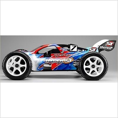 Details about Hyper ST Pro Kit Truggy M7ST (RC-WillPower