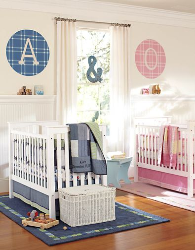 Another Discontinued Set That Shows My Ideal In A Shared Girl Boy Nursery Ge