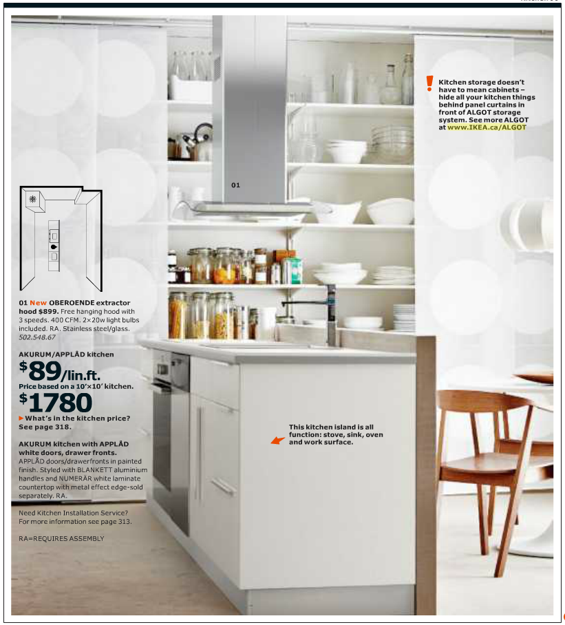 Floor To Ceiling Storage. Ideas From Ikea.