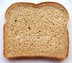 1 Slice Of Whole Wheat Bread 1 Serving Of Grains Food Food Intolerance Canada Food Guide