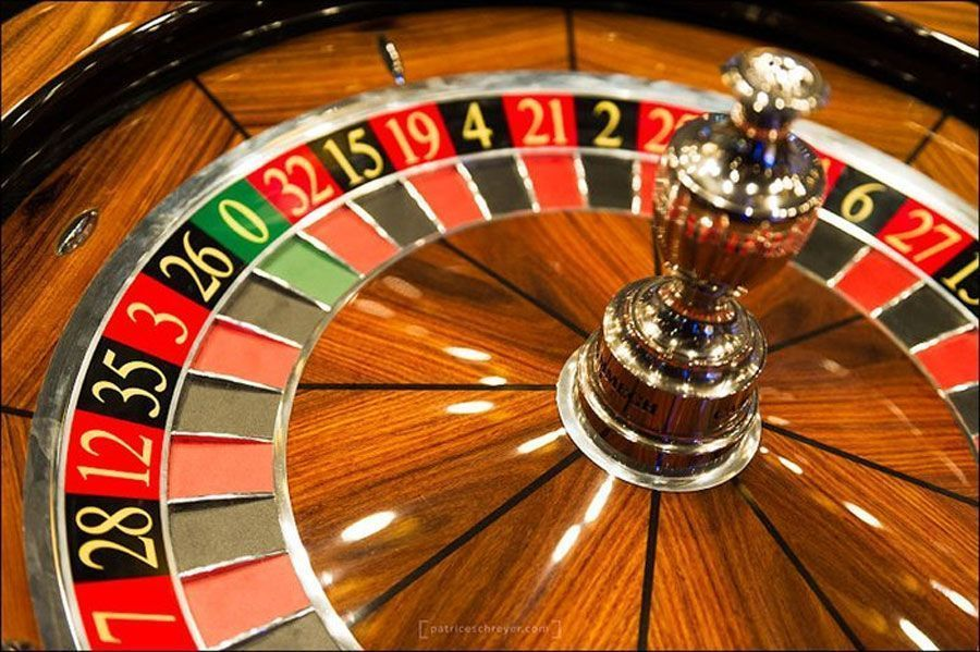 Simple Live roulette Strategy pokerstrategies
