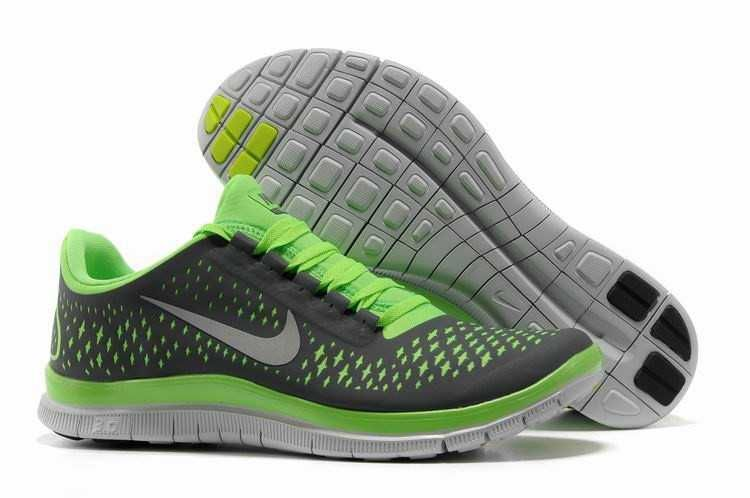 big sale 0dcc5 52950 Nike Free Run 3.0 V4 Shoes Charcoal Green  httpwww.cheapnikefreeoutlet.co.uknike-free-3-0-v4nike-free-run-3-0-v4 -shoes-charcoal-green.html
