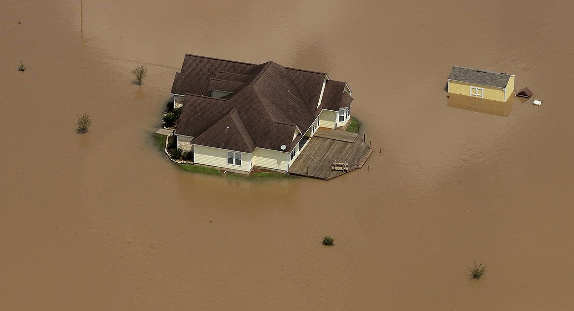 How Washington lobbyists fought flood insurance reform