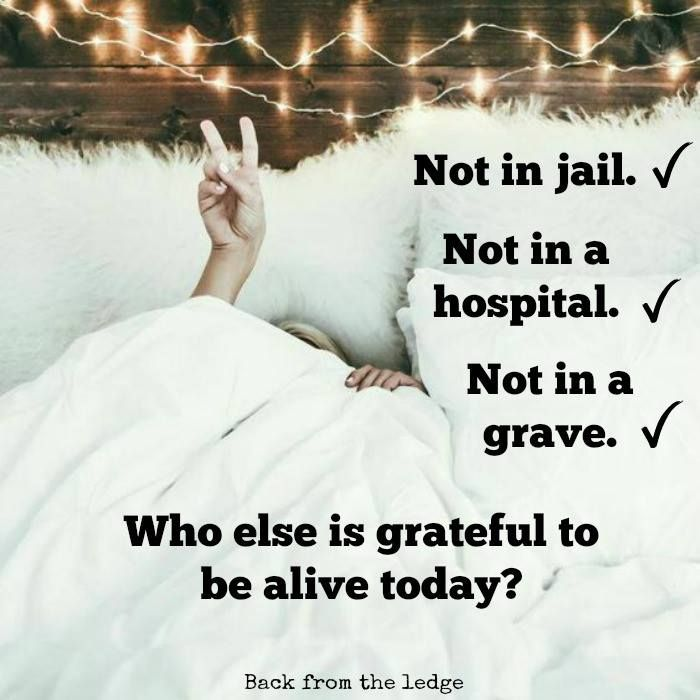 34++ Thankful to be alive quotes ideas