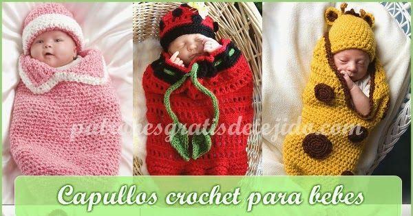 Clase Gratis de Crochet: cómo tejer un \