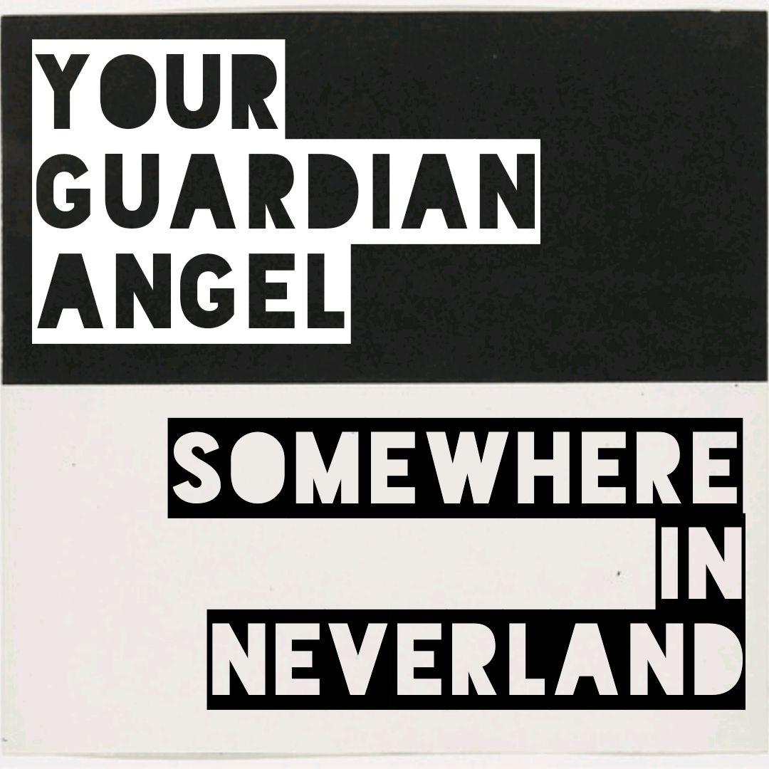 Red Jumpsuit Apparatus Your Guardian Angel Lyrics