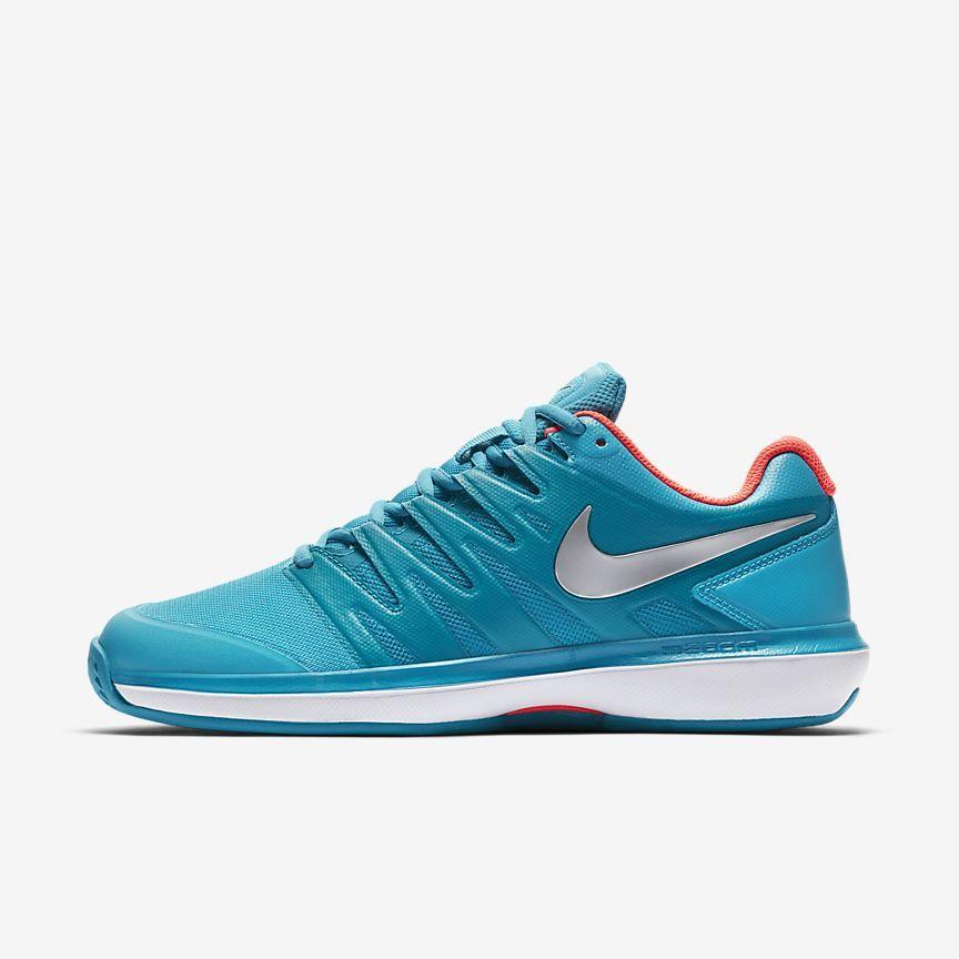the best attitude 25090 57ba1 Tennissko Nike Air Zoom Prestige Clay för kvinnor