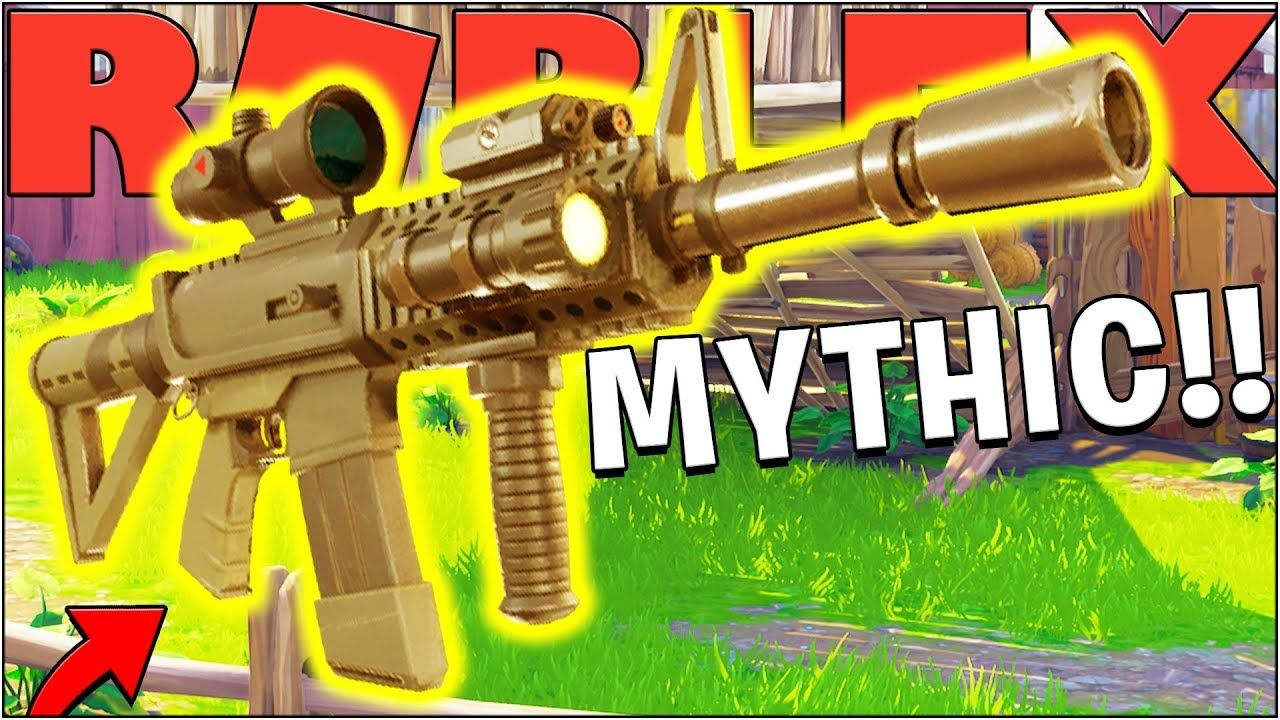 Island Royale Roblox Game Mythic Fortnite Weapon Better Than Legendary Roblox Fortnite Battle Royale Island Royale 23 Fortnite Battle Royale Mythical Battle Fortnite