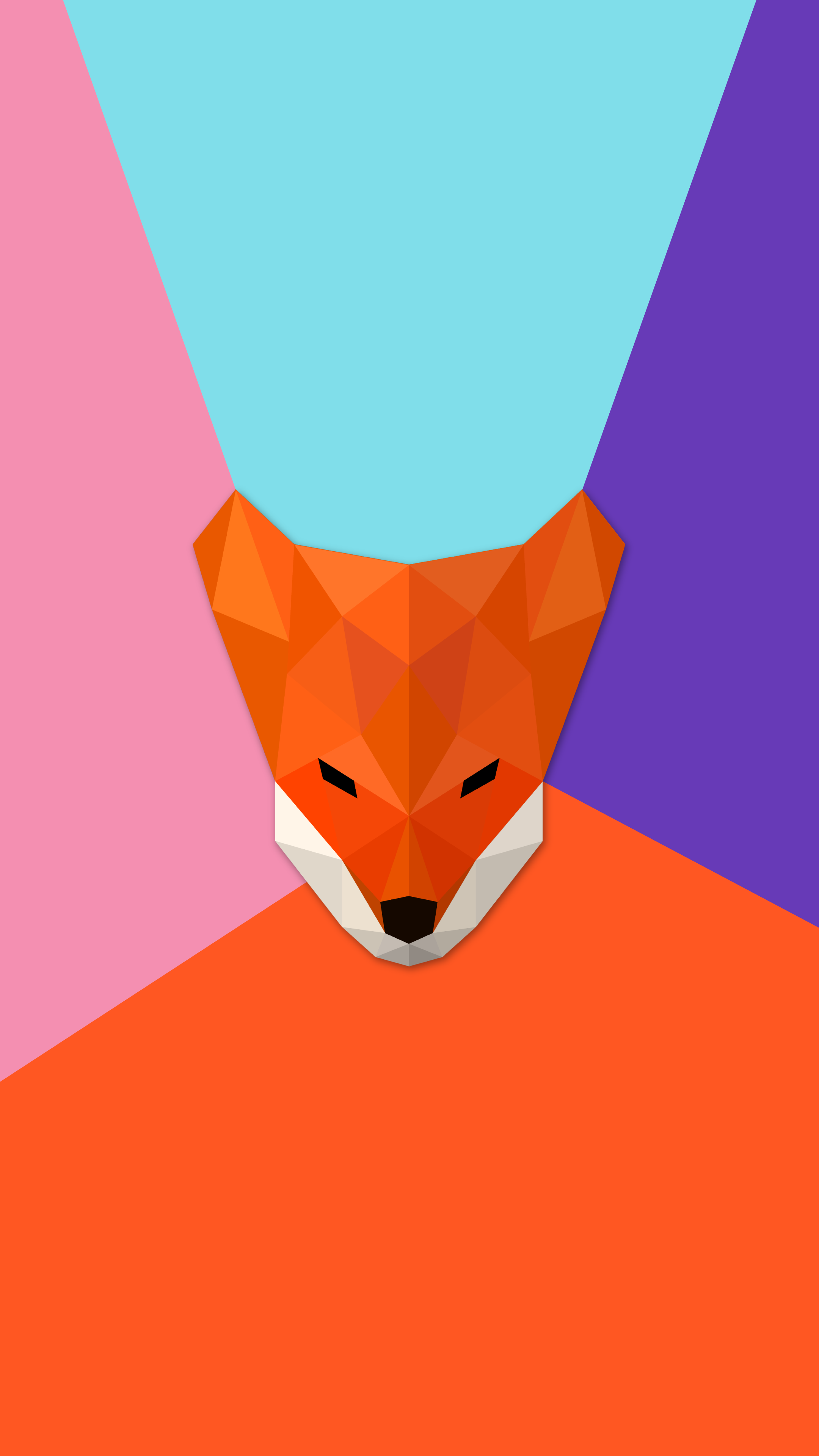 Fox Smart Phone Wallpapers 4kphonewallpapersreddit