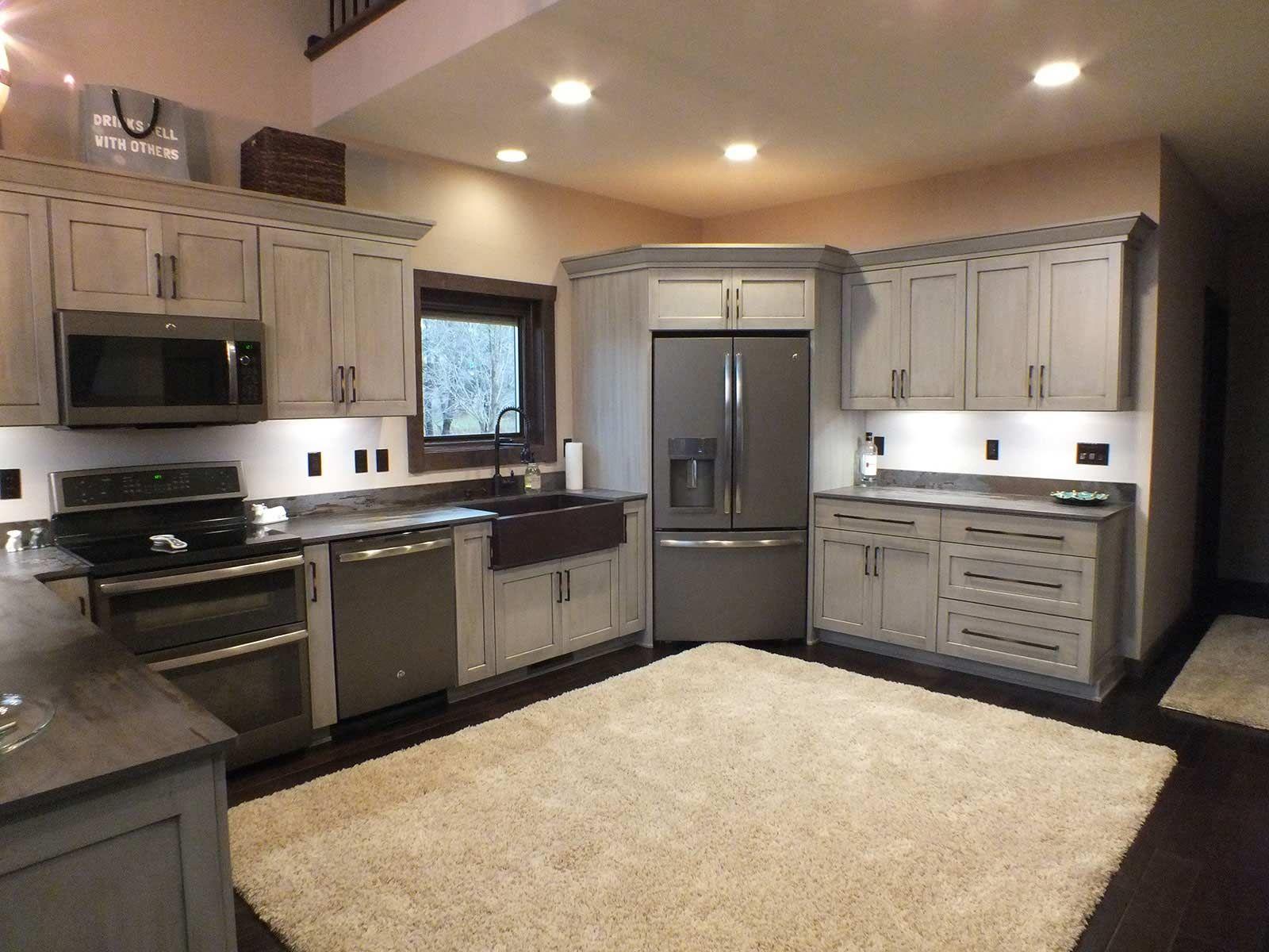 Best Amish Kitchen Cabinets Ohio Amish Kitchen Cabinets 400 x 300