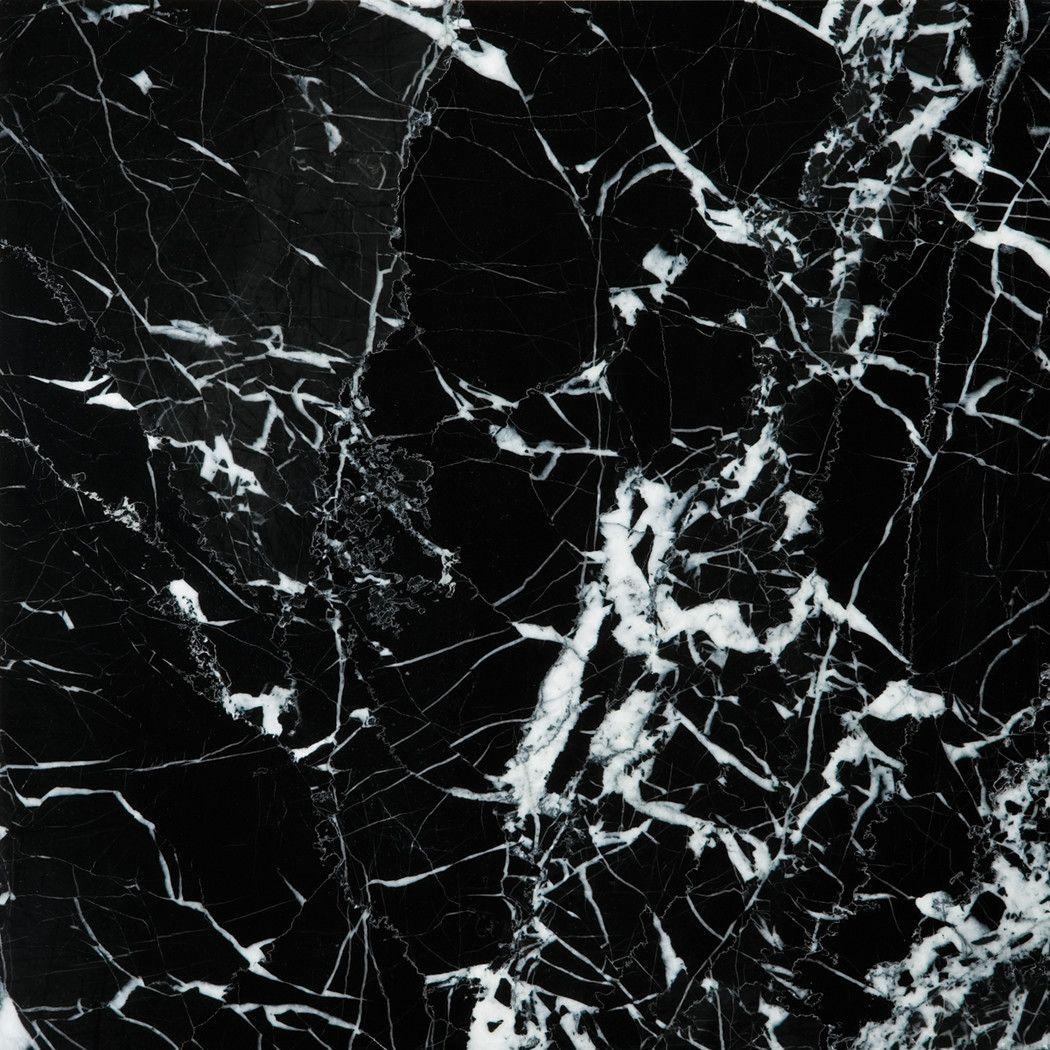 Emser Tile Natural Stone 12 X 12 Marble Field Tile In Black White Reviews Wayfair White Marble Tiles White Marble Floor Emser