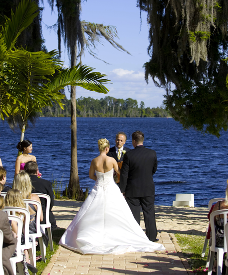 Thomson's Favourite Locations For A Destination Wedding