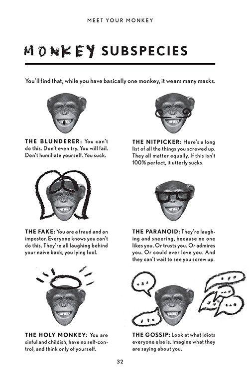 """Résultat de recherche d'images pour """"shut your monkey"""""""
