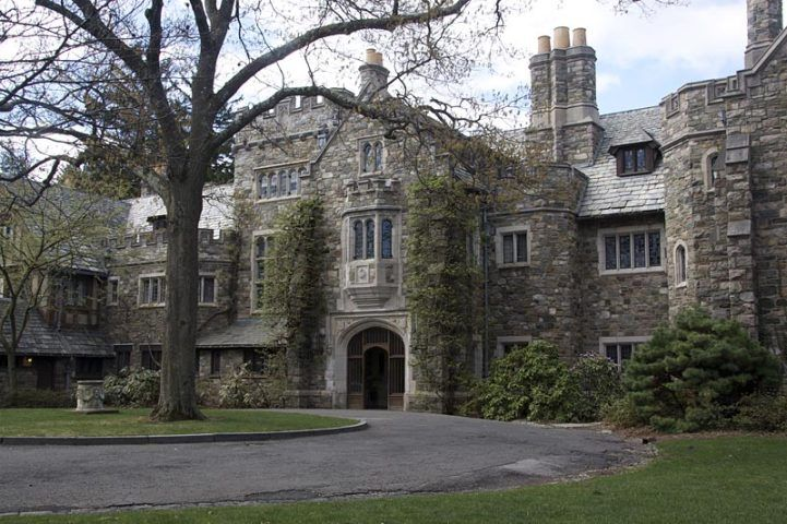 Skylands Manor in Ringwood NJ - wonderful for hiking and a premiere wedding venue! So much to offer in Passaic County