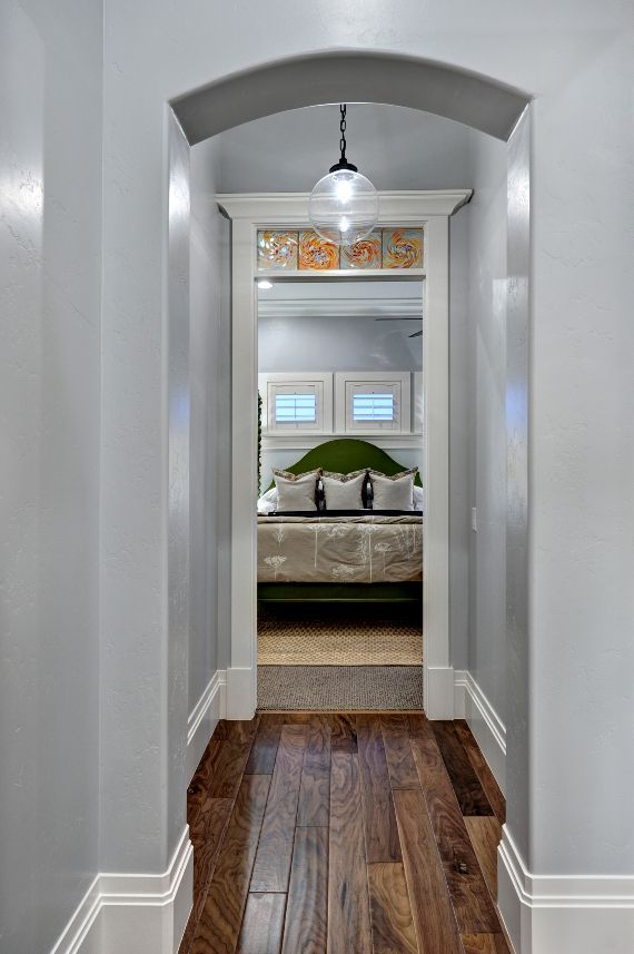 Paint Colors For Hallways wall color: kwal cl3171 w silver lining - i just pained my main