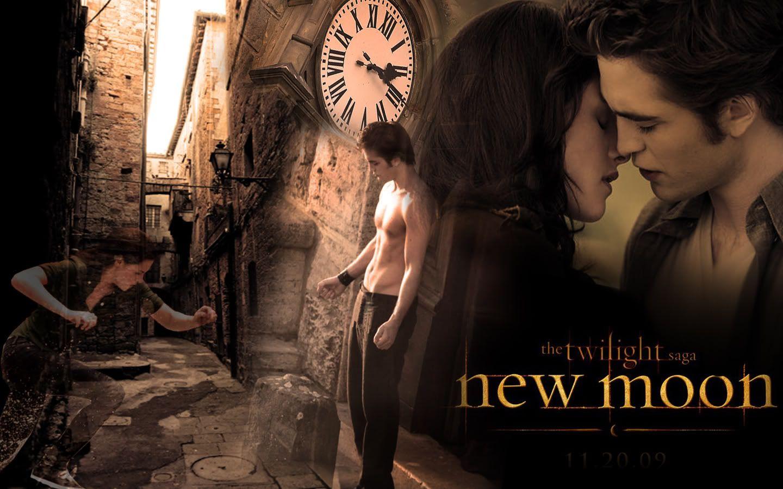 Get Free Twilight Saga New Moon Powerpoint Backgrounds Templates Twilight Saga New Moon New Moon Movie Twilight New Moon