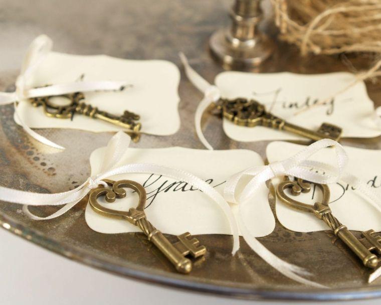 Segnaposto Matrimonio Vintage.1001 Idee Per Segnaposto Matrimonio Spunti Da Copiare