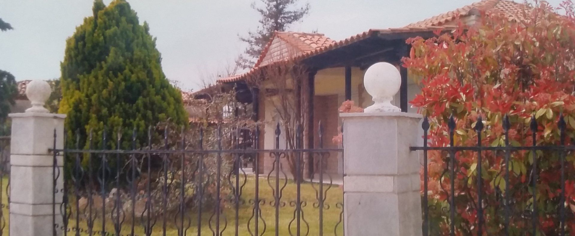 Πωλείται μονοκατοικία 110 τμ στο Φανάρι Ροδόπης