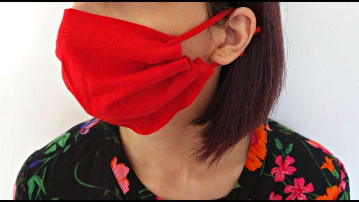 No Sew Face Mask Tshirt - No Sew Face Mask