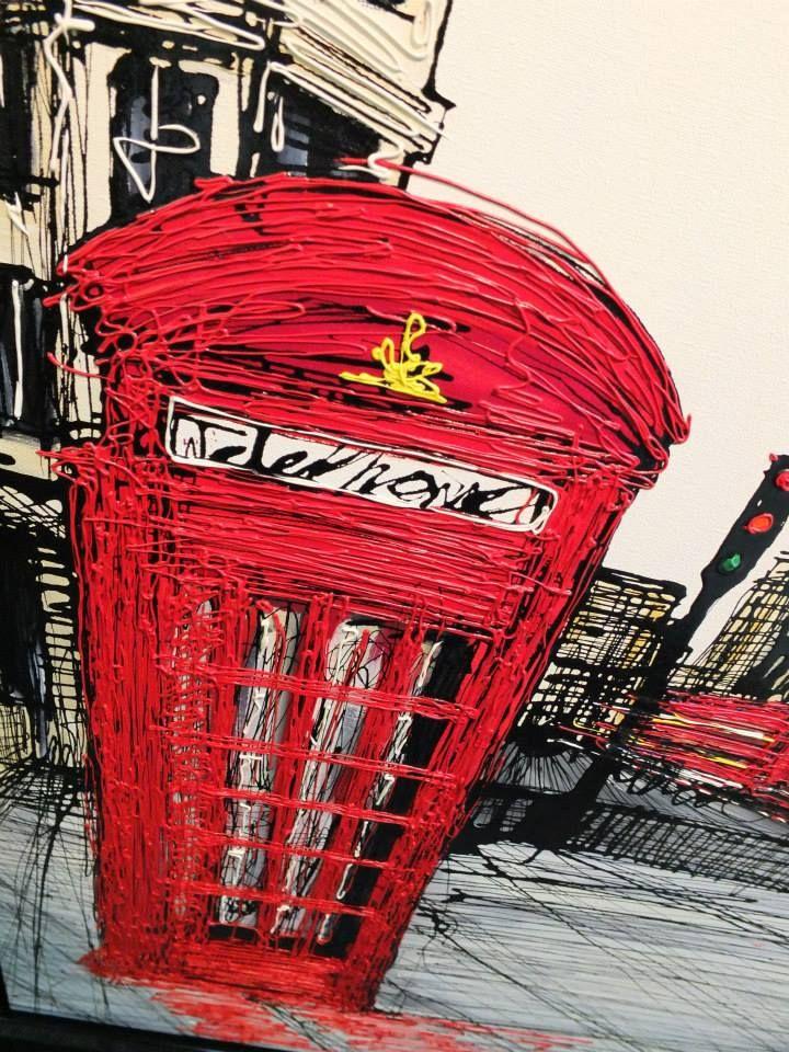 9779e2d28e3a Edward Waite s Telephone Box