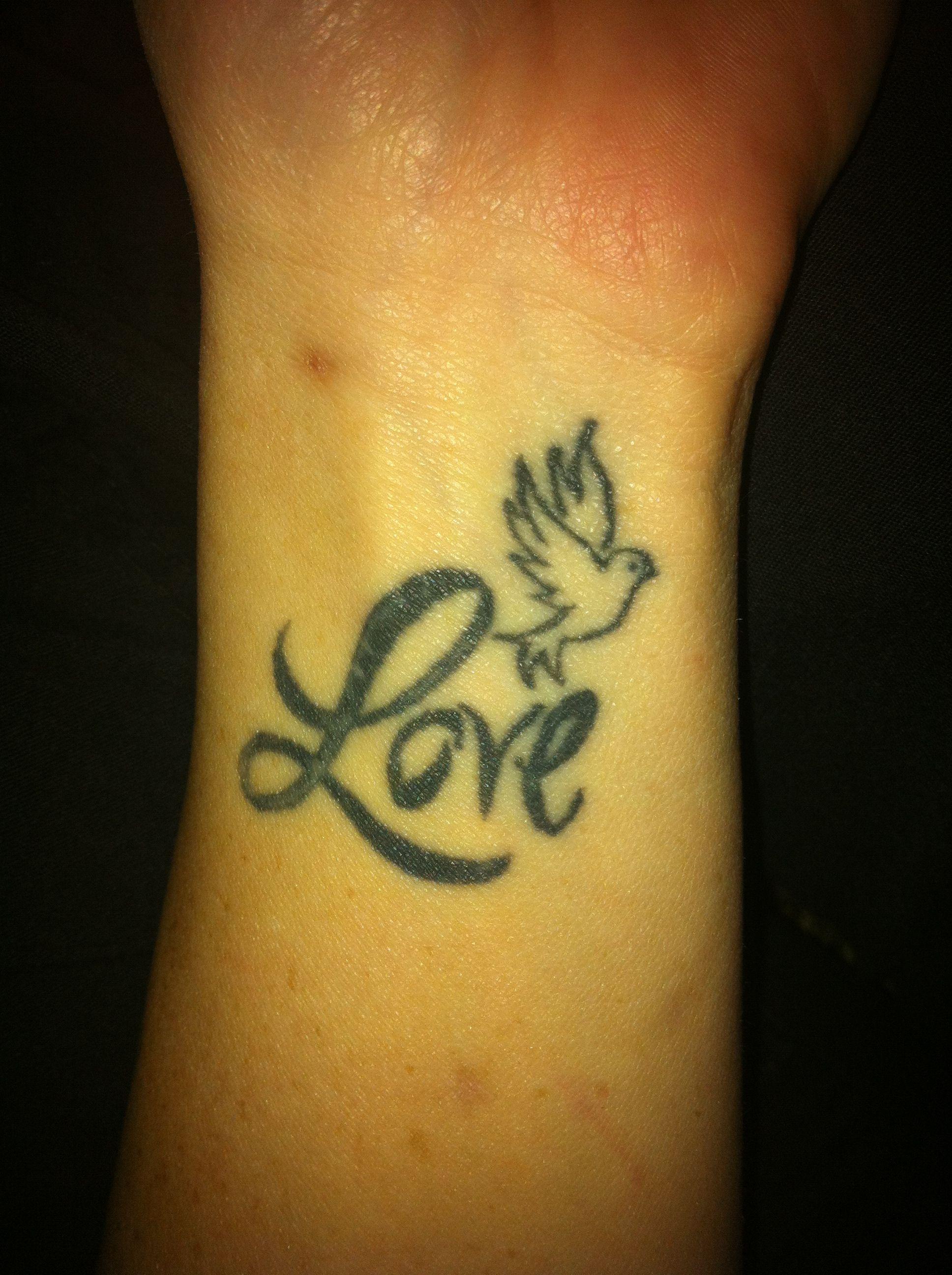 TRUE LOVE Sigil | Sigil magic, Sigil tattoo, Magic symbols |True Love Tattoo Symbol
