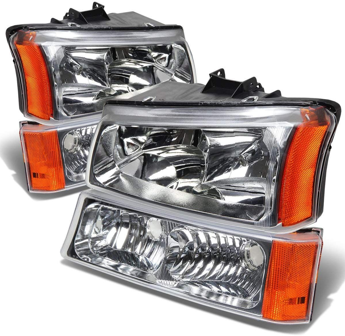 COMPATIBLE WITH 03-06 Chevrolet Avalanche 1500 03-06 ...