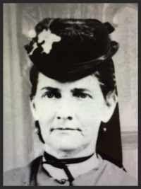 Luvera Ellen Ensign (1826–1898)   My Family-William Elbert Barlow