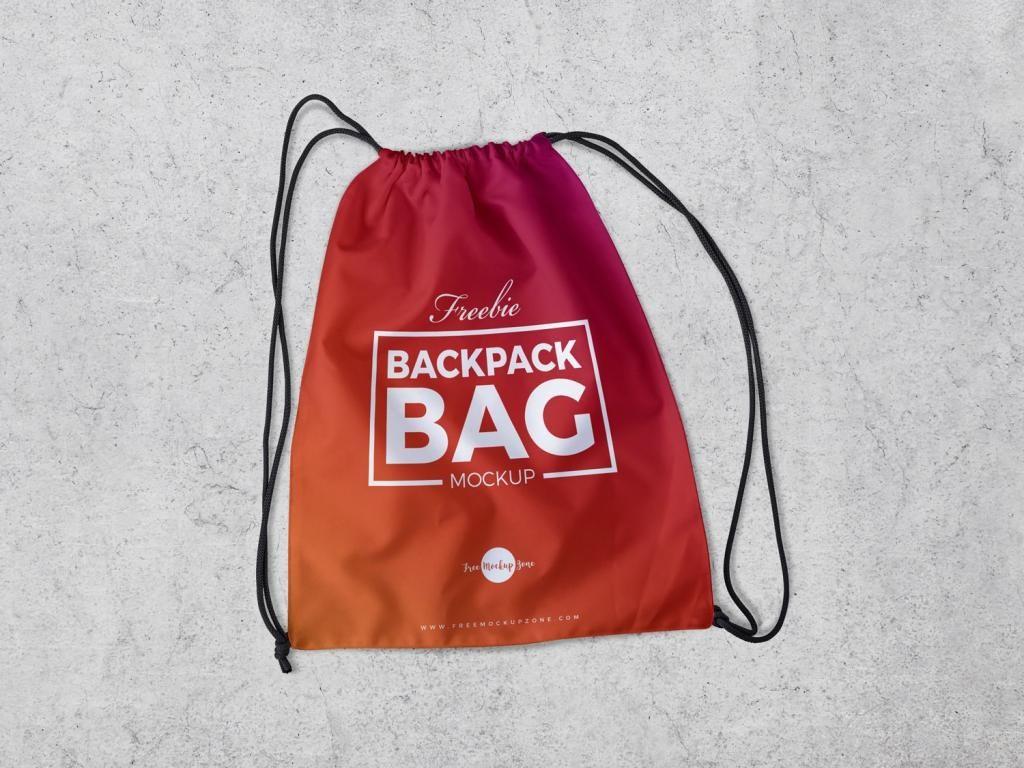 Download Free Backpack Bag Mockup Bag Mockup Design Mockup Free Backpack Bags