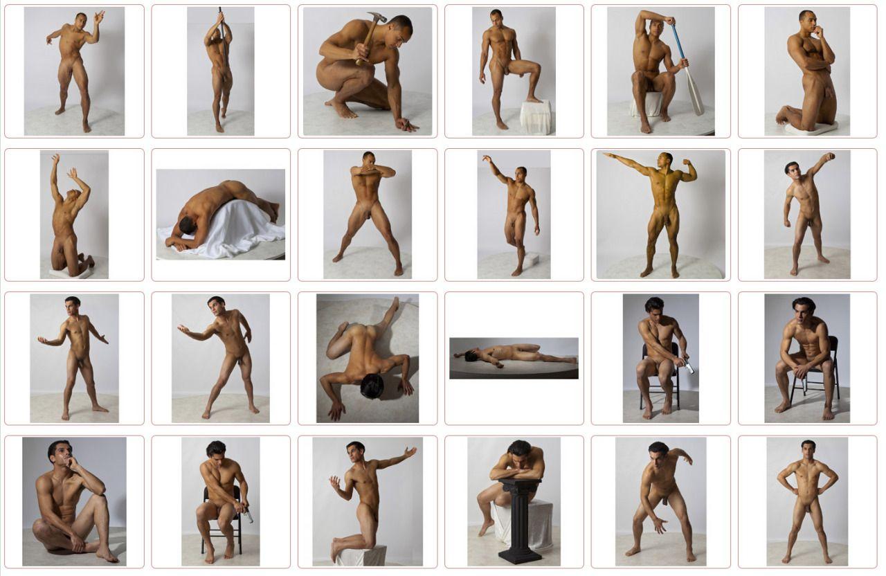 Art Models   Human Figure Poses   Art model, Figure poses